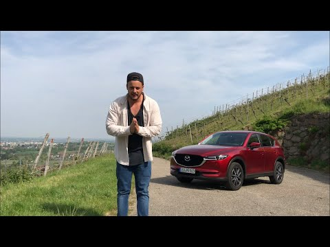 "2019 Mazda CX-5 Skyaktive-D 150 AWD ""Kangei"" 🇯🇵 | Fahrbericht | FULL-Review | Test-Drive | POV."