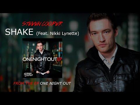 Steven Cooper / Shake (Feat. Nikki Lynette)
