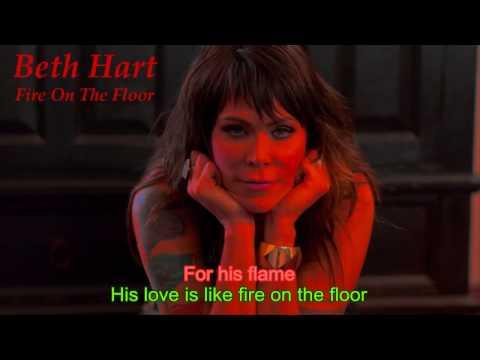 Lyrics - Beth Hart - Fire On The Floor