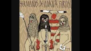Hermanxs de la mente furiosa - Agitadorxs (2013) [Full Album]