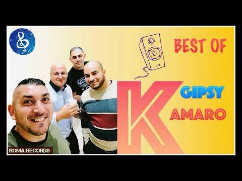 GIPSY KAMARO - MINULY SA NAŠE ( BEST OF )
