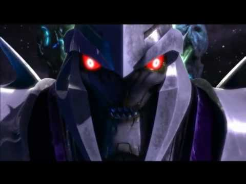Transformers Prime: 1986 Transformers Movie Opening Song