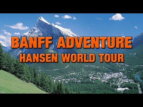 ADVENTURE IN BANFF, ALBERTA - World Adventures