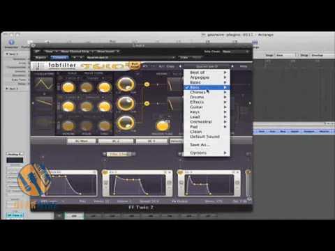 Fabfilter Twin 2 скачать торрент - фото 11