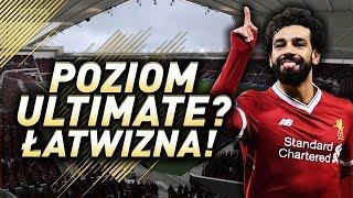 FIFA 19 - Jak łatwo wygrywać na poziomie ultimate?