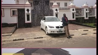 NEW KCEE'S MANSION - 2018