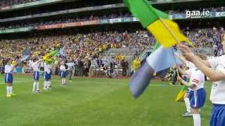 2014 All-Ireland Football Final Preview: Kerry vs Donegal