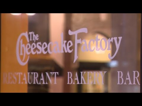 Cheesecake Factory says it suspended employees over alleged MAGA hat harassment