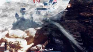 MW2 is SEXY Episode 1 - Afghan