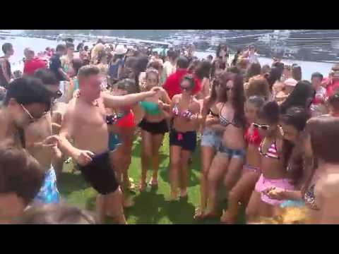 All country plat damat dancing -  Eurasia Culture Festivals istanbul