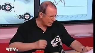 Веллер нашел конец Путина
