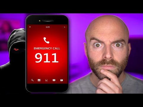 The Most Mysteriously Eerie 911 Calls