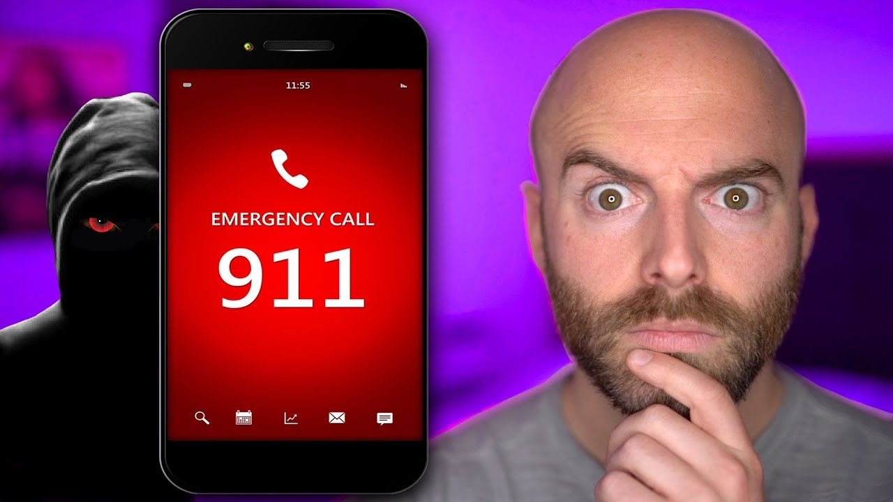 10 Mysteriously Eerie 911 Calls