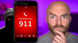 The Most Mysteriously Eerie 911 Calls thumbnail
