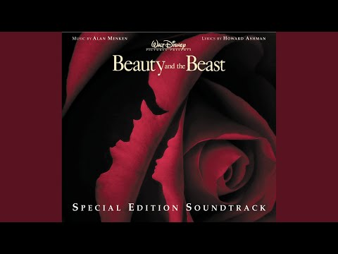 """Something There (From """"Beauty And The Beast""""/Soundtrack Version)"""