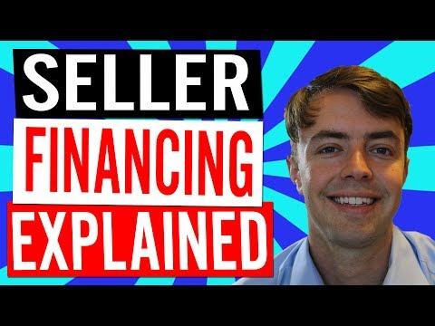 Seller Financing In Real-Estate Explained Simply