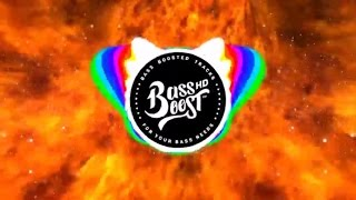 The Chainsmokers ft. XYLØ - Setting Fires (VANIC Remix) [Bass Boosted]