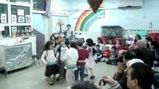 Hanuka Dance