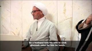 Witness  Online Ayatollah - 08 Oct - Part  2