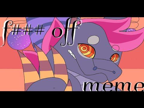 F### Off Meme (flipaclip) FLASH WARNING