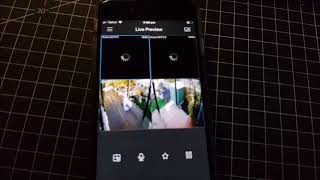 Gambar cover Dahua iDMSS Set Up on iphone