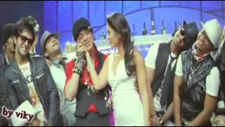 Shahrukh Khan Larger Than Life