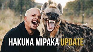Hakuna Mipaka  December Update