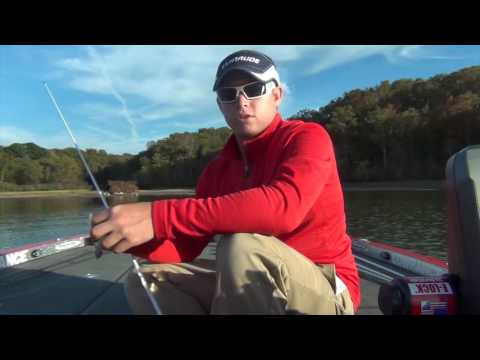 Dalton cooksey topwater fishing on ky lake youtube for Kentucky out of state fishing license