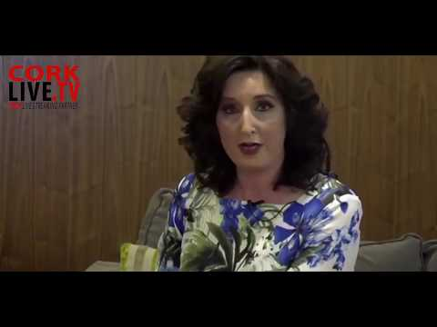 Cork Live Tv - Amanda Neri - Cork Craft and Design Interview