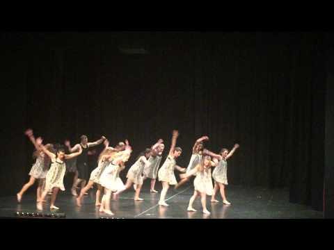 Fix You - FAPA contemporary dance