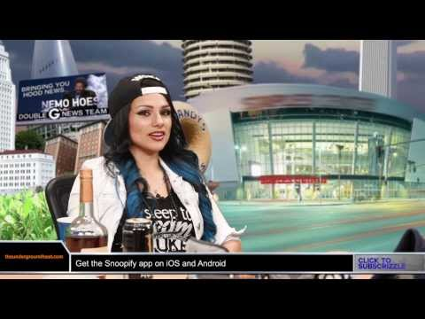 """Snow Tha Product Is Mexican AF (GGN) - YouTube"""