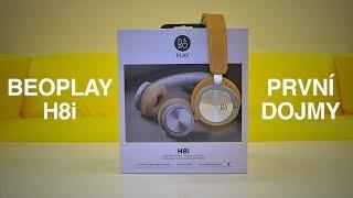 Bang & Olufsen Beoplay H8i - nejlepší bezdrátová sluchátka? (První dojmy)