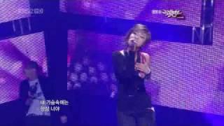[MB] 100528 태사비애 (Taesabiae) - 가슴속에 핀 꽃처럼 (Like A Flower In My Heart)