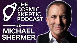 Michael Shermer - Death, How To Avoid It, and Why You Shouldn't Be Afraid | CS Podcast #2