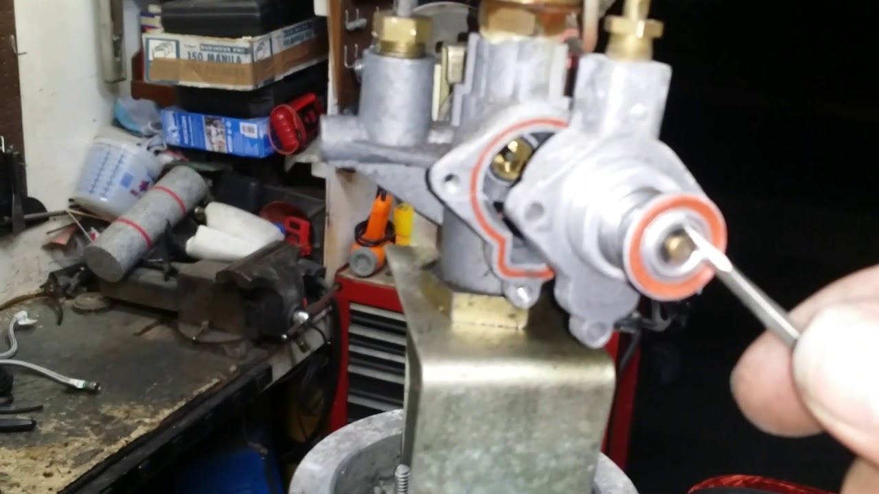 How To Bypass Your Thermocouple On A Propane Heater Youtube