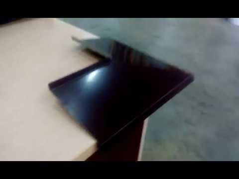 Обшивка фундамента цокольной панелью. - YouTube