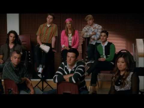 Glee - Forever Young (Full Performance) 3x22