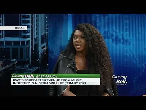 Nigerian Pop Star Aituaje Iruobe Talks Music Business Youtube