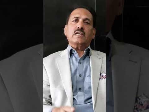 Khushnood Ali khan video colmn  14 Feb 2020