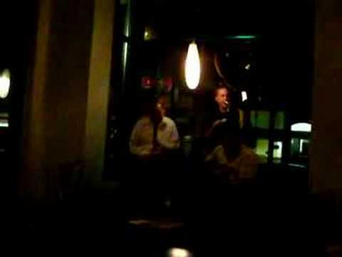 jazz trio at sala thai u street