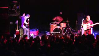 The Frights   Tongues Live at SOMA