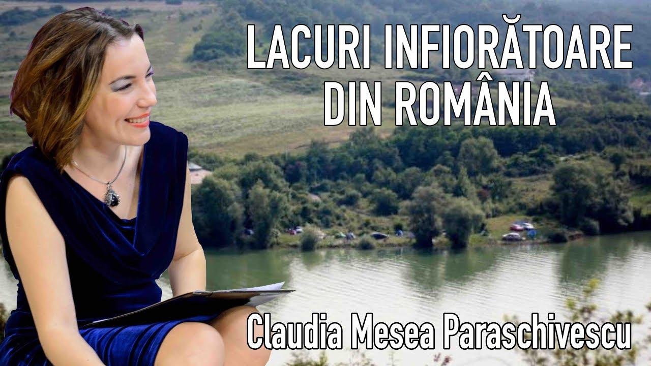 Cele Mai Infioratoare Lacuri din Romania, Enigme si Mistere Tulburatoare