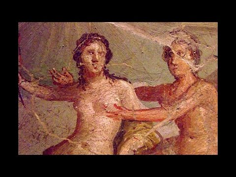 Sex and Sexuality for the Ancient Romans