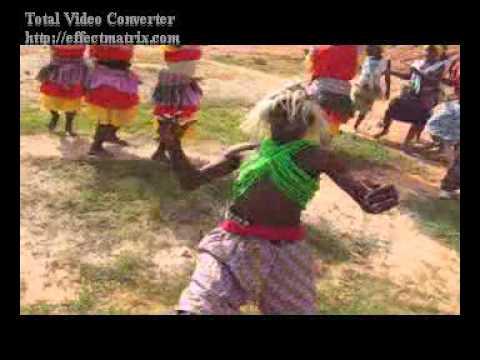 Kadodi in Uganda Bamasaba Land 2014: