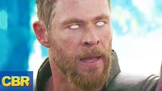 Thor Might Get Possessed In Marvel Avengers Endgame