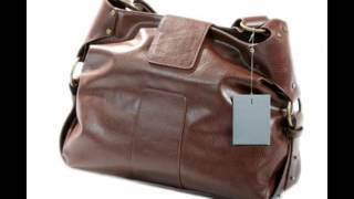 What are the Different Types of Leather