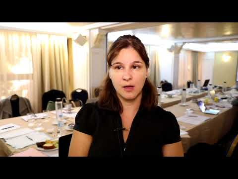 Video statement by Andreea-Diana Scoda, Researcher, Institute of Educational Sciences, Romania
