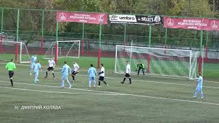 فريق روسي محلي يفوز على خصمه بـ43 هدف – (فيديو)