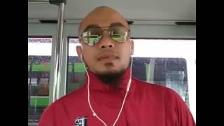 Download Video Patri Jinbara cover by Hisham yusof MP3 3GP MP4