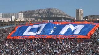 OM / Sochaux - Saison 2012-2013 - South Winners